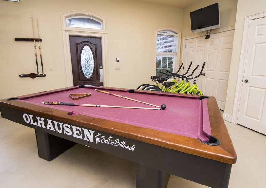 Casa by the C - Southern Vacation Rentals