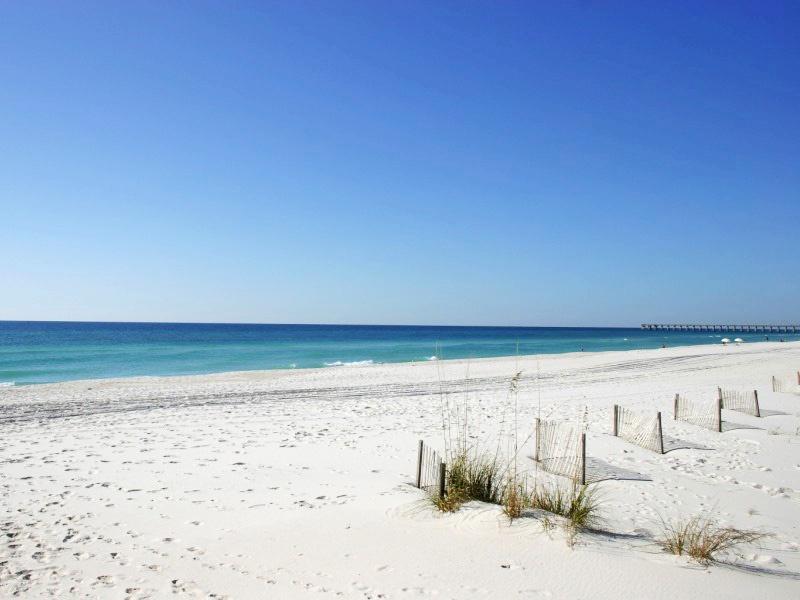 Emerald Isle 1201 Pensacola Beach Condo By Southern
